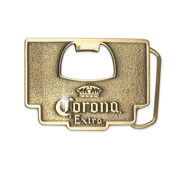 Belt Buckle Bottle Openers