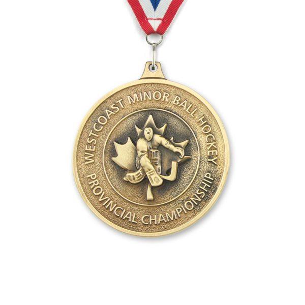 Classic Medals