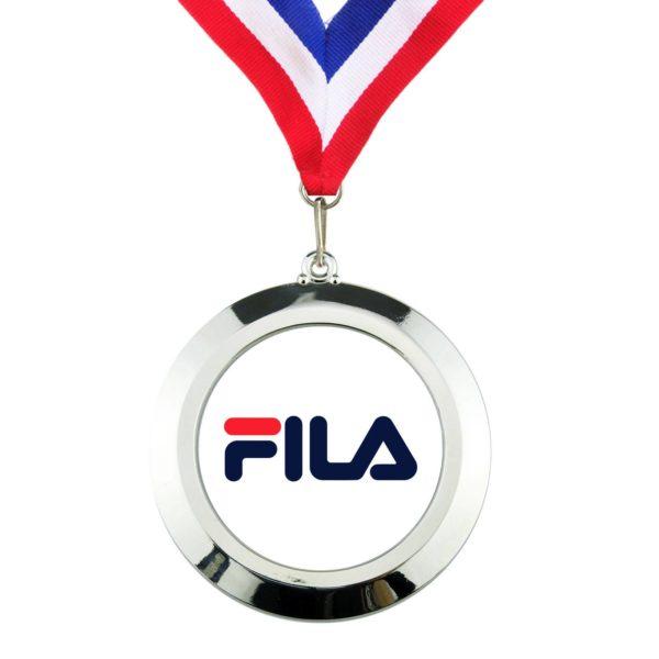 See-Thru Medals