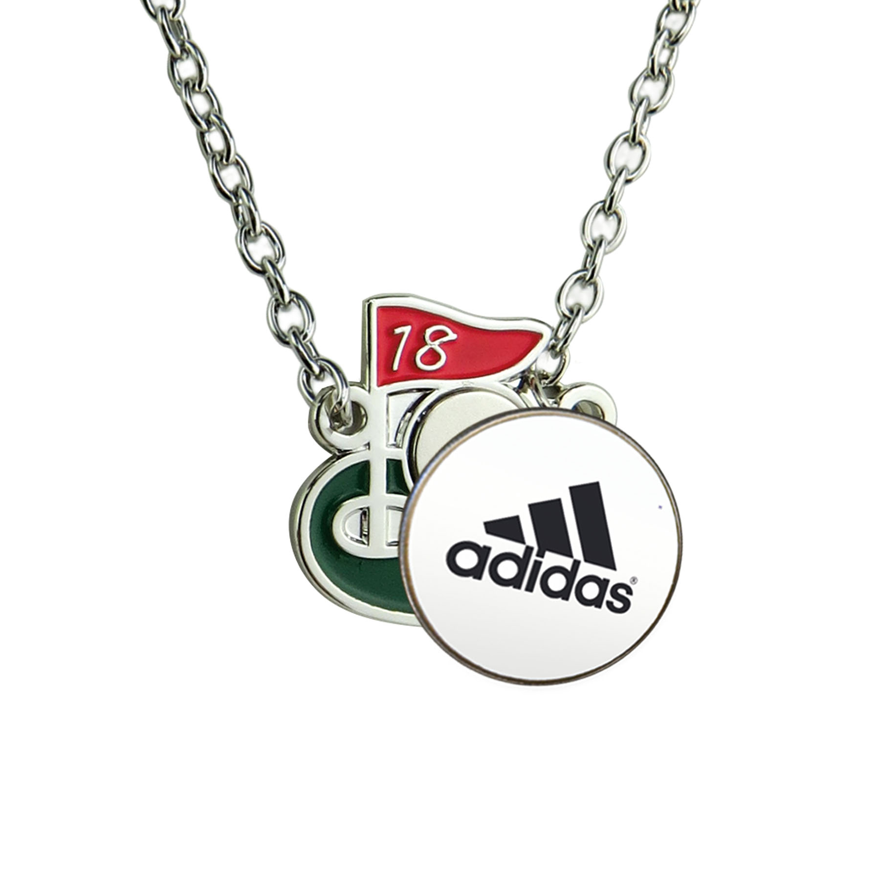Magnetic Golf Necklaces