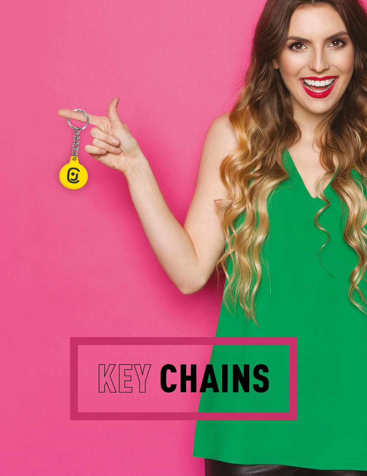 Key Chains – 2020