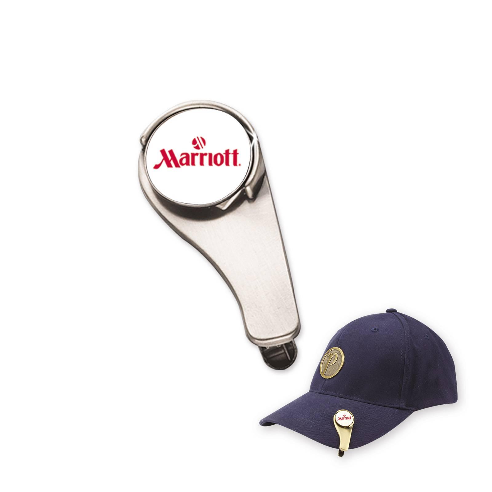 Cap Markers