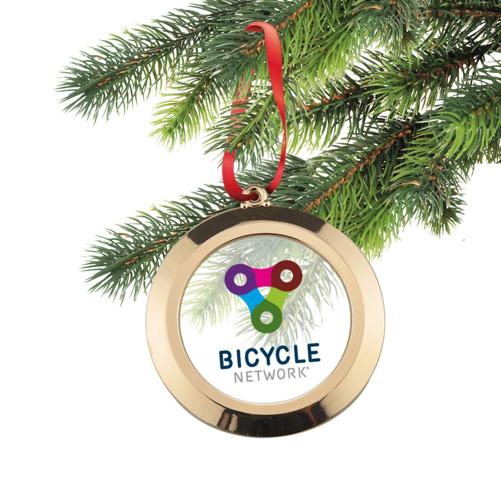 See-Thru Ornaments